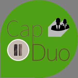 Cap Duo